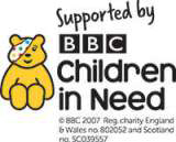 CHildren in Need Funded